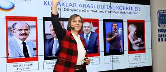 PINAR KABİL SEMİNER VE EĞİTİMLERDEN FOTOĞRAFLAR